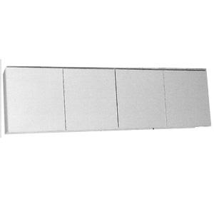 *メイコー* KH-1700 吊戸棚 公団タイプ 間口170cm
