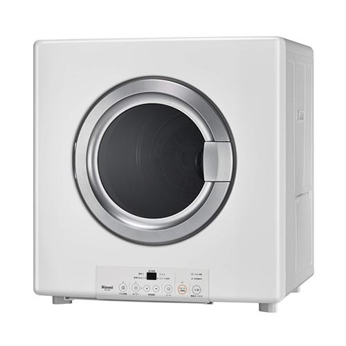 *リンナイ*RDT-80 ガス衣類乾燥機 乾燥容量8kg はやい乾太くん パワフル乾燥 梅雨対策 湿気対策 ガス 乾燥機 〈送料・代引無料〉