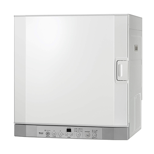 *リンナイ*RDT-52SA ガス衣類乾燥機 乾燥容量5kg はやい乾太くん デラックスタイプ パワフル乾燥 梅雨対策 湿気対策 ガス 乾燥機 〈送料・代引無料〉
