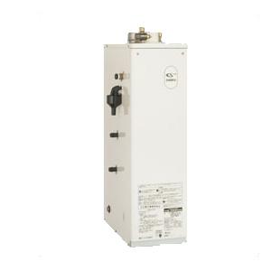 *長府製作所*KIB-3865FAG 強制給排気FFタイプ 減圧式標準圧力型 石油ふろ給湯器 屋内据置型 [オート] 32500kcal リモコン別売〈送料・代引無料〉