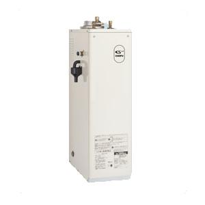 *長府製作所*IB-3865EG 強制排気タイプ 減圧式標準圧力型 石油給湯器 屋内据置型 給湯専用 標準タイプ 32500kcal リモコン別売〈送料・代引無料〉