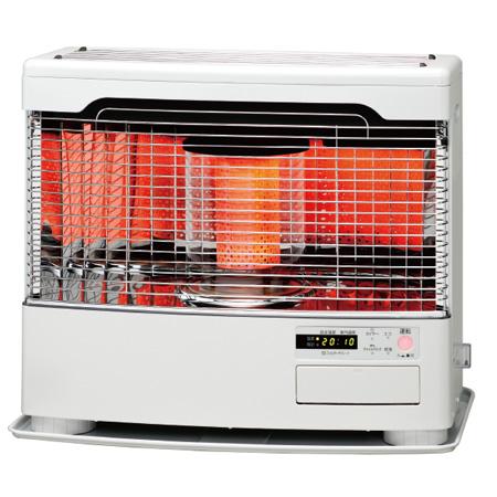 (3年保証付)*トヨトミ*FR-70J FF式ストーブ 7.0kW 暖房器具 木造18畳/コンクリート29畳 (送料・代引無料)