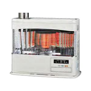 *コロナ* SV-7019PR [W] 輻射 ポット式石油暖房機 PRシリーズ 7.00kW 木造18畳 /コンクリート29畳 別置タンク式(別売) [SV-7018PRの後継品]待機時消費電力 : 1.3W〈送料・代引無料〉