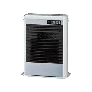 *コロナ* FF-HG42SC [W] 温風型 FF式石油暖房機 スペースネオ ミニ 温風 4.23kW 木造11畳 /コンクリート18畳 別置タンク式(別売) [FF-HG4216Sの後継品]待機時消費電力 : 1.0W〈送料・代引無料〉