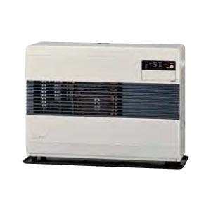 *コロナ* FF-74C  [W] 温風型 FF式石油暖房機 VGシリーズ 7.41kW 木造19畳 /コンクリート31畳 別置タンク式(別売) [FF-7414の後継品]待機時消費電力 : 1.5W〈送料・代引無料〉