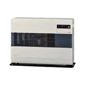 *コロナ* FF-B110C [W] 温風型 FF式石油暖房機 VGシリーズ 11.0kW 木造29畳 /コンクリート45畳 別置タンク式(別売) [FF-B11014の後継品]待機時消費電力 : 1.5W〈送料・代引無料〉