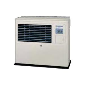 *コロナ* FF-B160C [W] 温風型 FF式石油暖房機 VGシリーズ 15.9kW 木造41畳 /コンクリート65畳 別置タンク式(別売) [FF-B16014の後継品]待機時消費電力 : 2.2W〈送料・代引無料〉