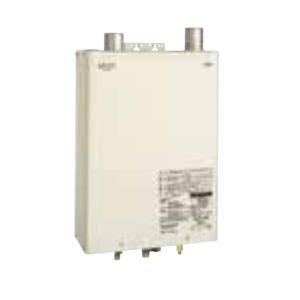 *サンポット* HMG-Q477AKF 石油給湯器 水道直圧式 壁掛式 屋内設置型 本体のみ 強制給排気タイプ Utac〈送料・代引無料〉