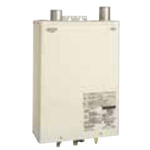 *サンポット*HMG-Q477FKF 石油給湯器 水道直圧式 壁掛式 屋内設置型 本体のみ 強制給排気タイプ Utac〈送料・代引無料〉
