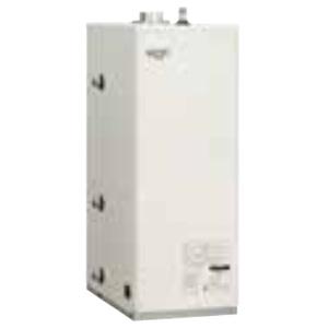*サンポット*HMG-385F F 石油給湯器 セミ貯湯式 床置式 屋内設置型 本体のみ 強制給排気タイプ Utac〈送料・代引無料〉