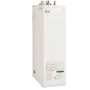 *サンポット*HMG-385M E 石油給湯器 セミ貯湯式 床置式 屋内設置型 本体のみ 強制給排気タイプ utac〈送料・代引無料〉