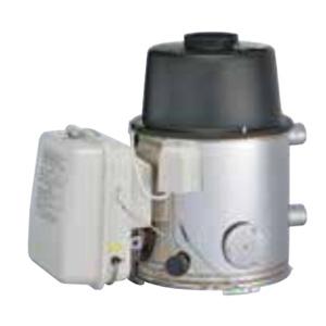 *サンポット*FB-GCA 石油ふろ釜 ガンタック 屋内設置型 強制通気タイプ14.3kW〈送料・代引無料〉