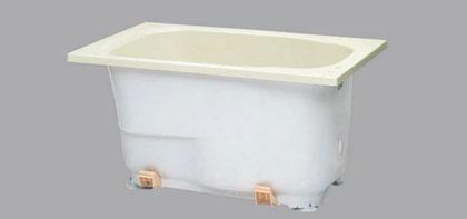 *日立ハウステック*HK-1171D7-L/R-SW カベピタ浴槽[浴室暖房タイプ] [満水220L]