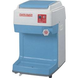 *池永鉄工*FM-800 バラ氷専用氷削機 かき氷機