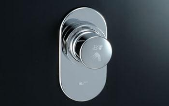 *INAX*浴室用水栓 パブリックバス水栓洗い場専用・壁付タイプ BF-2119P