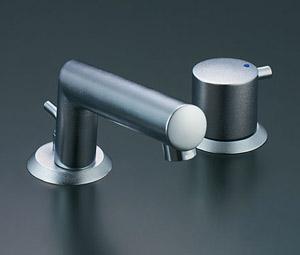 *INAX*洗面用水栓セパレート単水栓 ポップアップ式LF-E130BR/SE