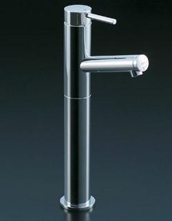 *INAX*洗面用水栓シングルレバー単水栓 排水栓なしLF-E02H