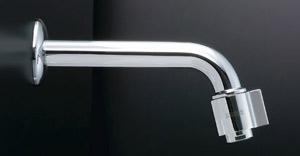 *INAX*洗面用水栓横水栓 LF-HA-096/PC