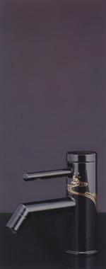 *KAKUDAI*洗面用 シングルレバー立水栓 716-213-13