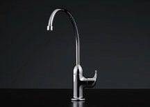 *KAKUDAI*台所用 浄水器用元止め水栓 721-003