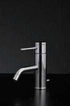 *KAKUDAI*洗面用 シングルレバー混合栓 183-046