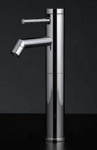 *KAKUDAI*洗面用 シングルレバー立水栓[トールタイプ] 716-201-13