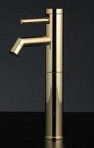 *KAKUDAI*洗面用 シングルレバー立水栓[トールタイプ] 716-205-13
