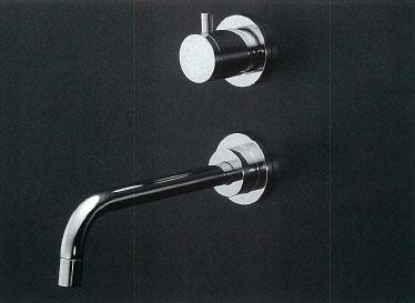 *KAKUDAI*722-001-13 壁付水栓