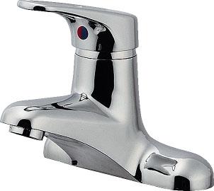 *KAKUDAI*185-200K シングルレバー混合栓 [寒冷地仕様] ゴム栓付