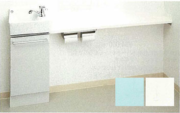 *KAKUDAI*497-505-W / 497-506-W 手洗カウンター