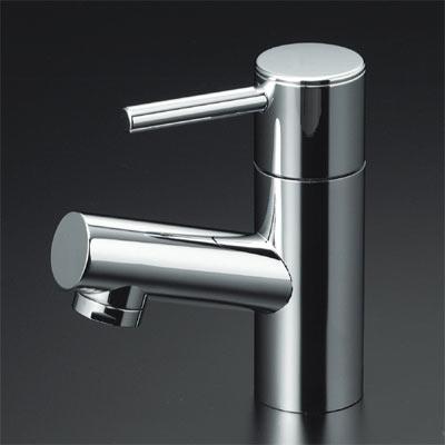 【3年保証無料】*KVK水栓金具*洗面用水栓立水栓[単水栓]K550