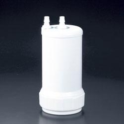 【3年保証無料】*KVK*Z38449 ビルトイン浄水器 浄水用カートリッジ[取替用]