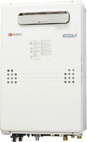 【無料3年保証/工事もご依頼で5年】*ノーリツ*ガス温水暖房ふろ給湯器 設置フリー屋外壁掛型 GTH-C2438AWX3H フルオート 24号