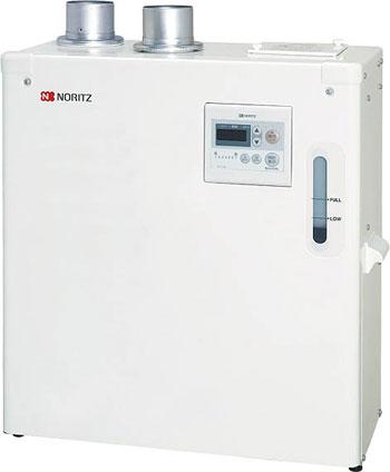 ☆【無料3年保証/工事もご依頼で5年】*ノーリツ*OH-G1701FF BL 石油温水暖房熱源機 屋内据置型 [暖房専用] 15000キロ