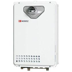 *ノーリツ*GQ-1626WS-60T BL ガス給湯器 PS標準設置型 16号[給湯専用]【送料・代引無料】