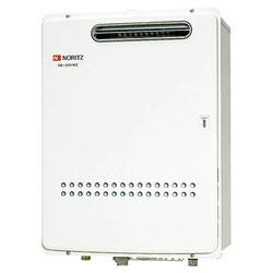 *ノーリツ*GQ-3211WZ-2/GQ-3210WZ-2 業務用 ガス給湯器 屋外壁掛型 32号[給湯専用]【送料・代引無料】