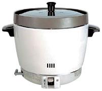 *大阪ガス*[N]611-1000型 業務用ガス炊飯器 ガス丸形炊飯器 1.4~4L