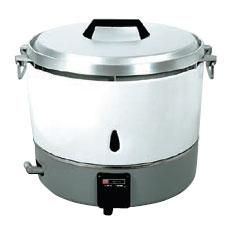 *大阪ガス*[N]011-0285型 業務用ガス炊飯器 ガス丸形炊飯器 2~6L