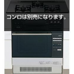 *大阪ガス*114-D573 ガスビルトイン高速オーブン・電子レンジ セットフリー コンビネーションレンジ