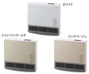 *大阪ガス*140-[5773/5783/5793] ガスファンヒーター ジーグレード 木造11畳/コンクリート15畳【送料・代引無料】