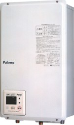 ☆【無料3年保証/工事もご依頼で5年】*パロマ*PH-20LXT ガス給湯器 屋内壁掛型 FF式 後方排気タイプ [給湯専用] 20号