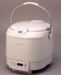 *パロマ*PR-S10MT ガス炊飯器 タイマー・電子ジャー付マイコン炊飯 保温 1.0L
