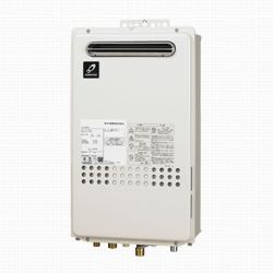 【無料3年保証/工事もご依頼で5年】*パーパス*GS-2400AW ガス給湯器 屋外壁掛形 [給湯専用] 24号