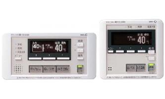 [154]*パーパス[高木産業]*FC-662-W+MC-662-W リモコンセット