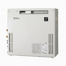 【無料3年保証/工事もご依頼で5年】*パーパス[高木産業]*ガスふろ給湯器 設置フリー屋外据置型 [オートタイプ]20号 GX-S2000AR-1