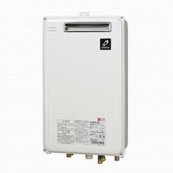 *パーパス[高木産業]*GS-1600C-1[BL] ガス給湯器 屋外壁組込型 給湯専用 16号【送料・代引無料】