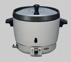 *リンナイ*RR-15SF-1 ガス炊飯器 3.0L