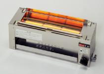 *リンナイ*RGK-61D 業務用グリル ガス赤外線グリラー[下火式] 串焼シリーズ