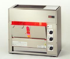 *リンナイ*RGW-2 業務用グリル ガス赤外線グリラー[両面焼] 小型両面焼物器【送料・代引無料】