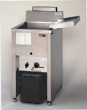 *リンナイ*RFA-456TF 業務用フライヤー 間口450mmタイプ 天ぷら・フライ共用